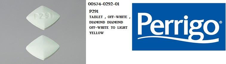 Rx Item-Amiloride Hcl 5mg Tab 100 By Perrigo Pharma