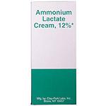 Rx Item-Ammonium Lactate 12% Cream 2X140gm By Perrigo Pharma