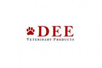 Cat Litter Tray Pan 8X10X1 C500 By Dee Veterinary Products
