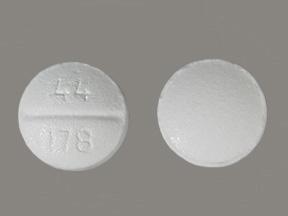 RX ITEM-Aprodine 60mg-2.5mg Tab 24 by Major Pharma