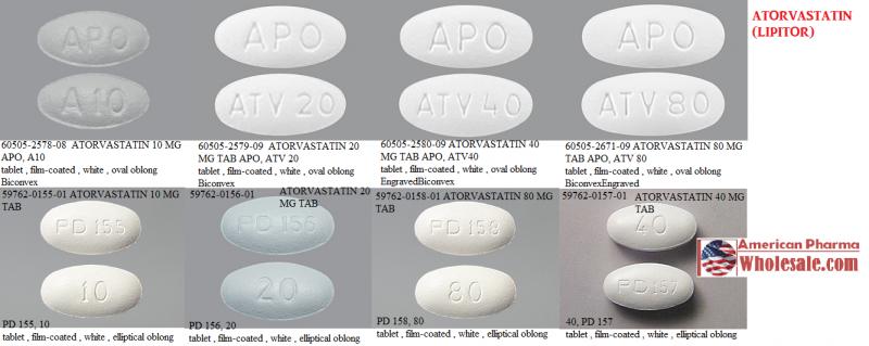 '.Lipitor 10Mg Tab 100 By Pfizer Pharma.'