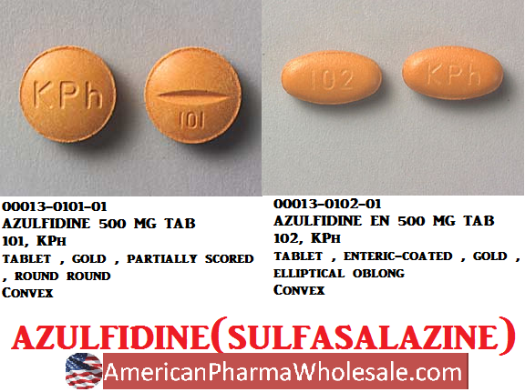 '.Sulfasalaz Powder 100Gm By Medisca.'