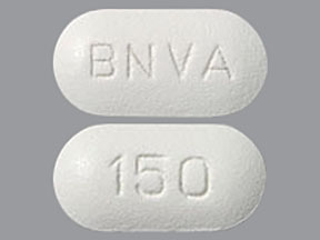 '.Ibandronate 150mg Tab 3 by Actavis Pharm.'