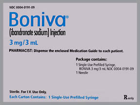 '.Ibandronate 3Mg/3Ml Kit 3Ml By Mylan Ins.'