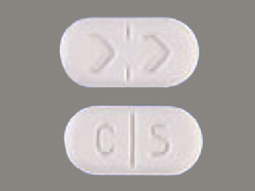 Image 0 of Rx Item-Cabergoline 0.5mg Tab 8 By Actavis Pharma Gen: Dostinex