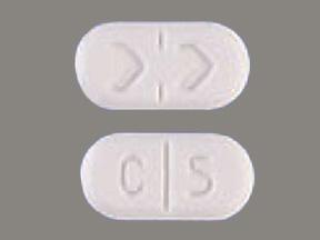 Rx Item-Cabergoline 0.5mg Tab 8 By Actavis Pharma Gen: Dostinex
