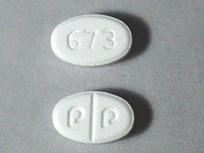 Rx Item-Cabergoline 0.5mg Tab 8 By Par Pharma
