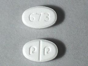 Cabergoline 0.5mg Tab 8 by Par Pharma
