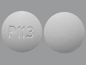 Rx Item-Calcium Acetate 667mg Tab 200 By Perrigo Pharma