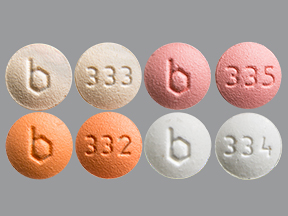 RX ITEM-Caziant 7 Days X 3 Tab 3X28 By Actavis Pharma