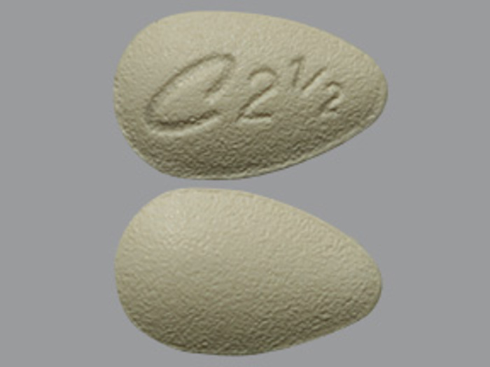 Rx Item-Cialis 2.5mg Tab 2X15 By Lilly Eli & Co