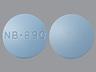 Contrave 8mg/90mg ER Tab 120 by Takeda Pharma