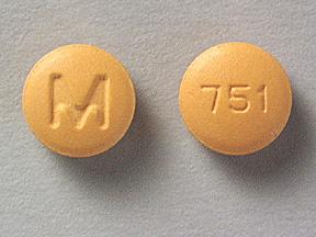 Rx Item-Cyclobenzaprine 10mg Tab 100 By Mylan Pharma