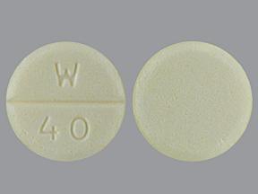 Digoxin 125mcg Tab 1000 by Westward Pharma