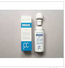RX ITEM-Drysol 20% Solution 60Ml By Person & Covey