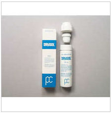 RX ITEM-Drysol Daboma 20% Solution 35Ml By Person & Covey