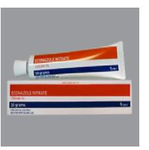 Rx Item-Econazole 1% Cream 30gm By Igi Lab