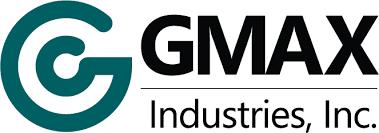 '.GMAX Industries .'