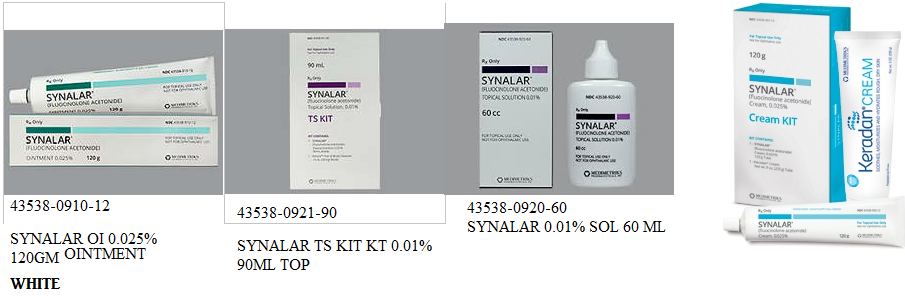 Synalar 0.01 0.01% Sol 60ml by Medimetriks Pharma