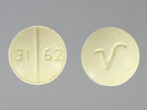 Rx Item-Folic Acid 1mg Tab 1000 By Qualitest Pharma