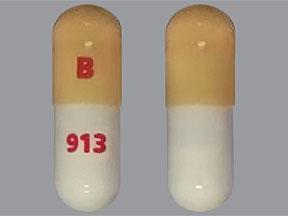 Rx Item-Foltanx Rf 3/35/2mg Cap 90 By Breckenridge Pharma