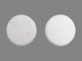 Rx Item-Fosrenol Chewable 750mg Chewable 6X15 By Shire Pharma