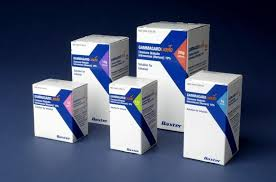 Gammagard 10% Vial LIQ 5GM 50ml by BAXALTA  Healthcare