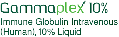 '.Gammaplex 5% Vial 100Ml By Bio Products .'