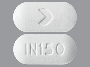 Ibandronate 150mg Tab 3 by Actavis Pharma(Teva)