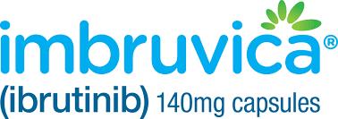 '.Imbruvica 140Mg Cap 120 By Pharmacyclic .'