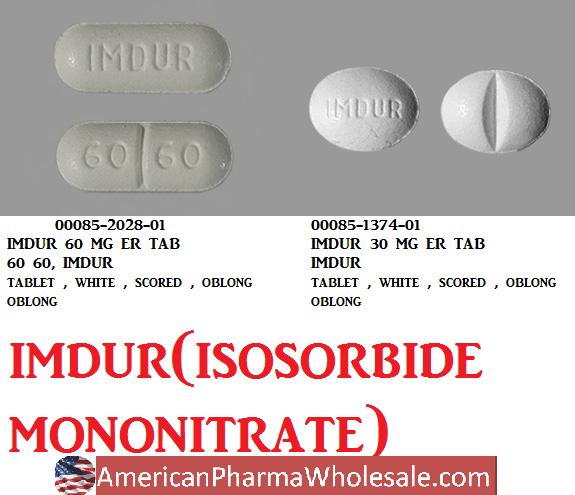 '.Isosorbide Mononitrate 10Mg Tab 100 By A.'