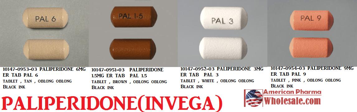 '.Invega 1.5Mg Tab 30 By J O M Pharma.'