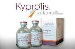 RX ITEM-Kyprolis 30Mg Vial By Onyx Pharma