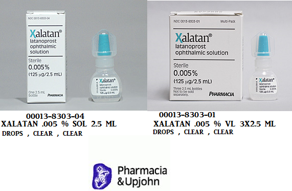 '.Latanoprost 0.005% Drops 2.5Ml By Valean.'