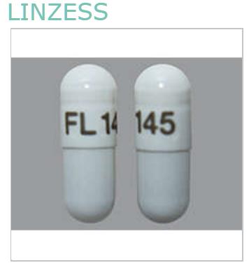 RX ITEM-Linzess 145Mcg Cap 30 By Allergan USA