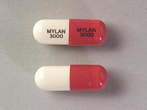 RX ITEM-Meclofenamate 100Mg Cap 100 By Mylan Pharma