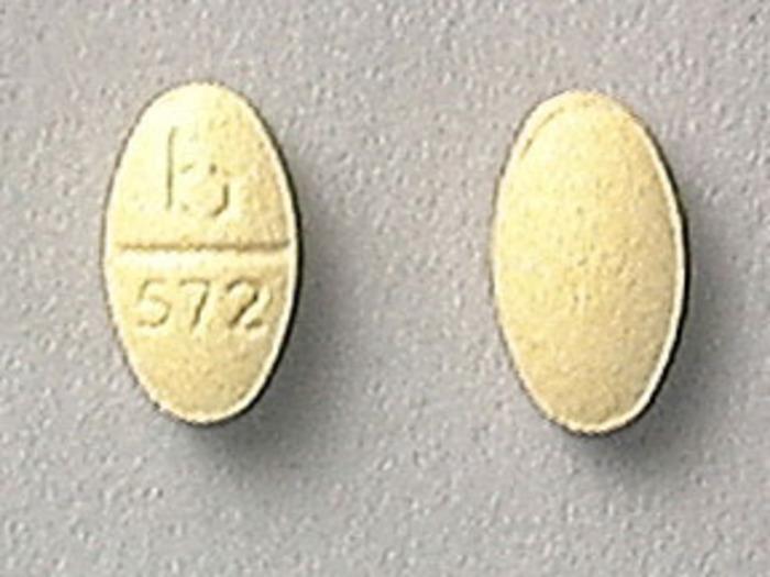 Rx Item-Methotrexate 2.5Mg Tab 100 By Teva Pharma