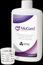 RX ITEM-Mugard Solution 8 Oz By Amag Pharma