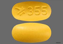 RX ITEM-Myrbetriq 50Mg Tab 30 By Astellas Pharma