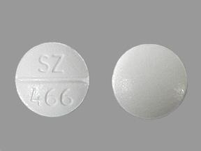 RX ITEM-Nadolol 40Mg Tab 90 By Sandoz Pharma Gen Corgard
