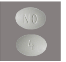RX ITEM-Ondansetron 4Mg Tab 30 By Ascend Lab