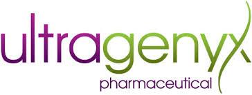 '.Ultragenyx Pharmaceutical Inc..'