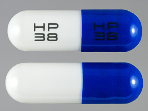 RX ITEM-Paromomycin 250Mg Cap 100 By Heritage Pharma