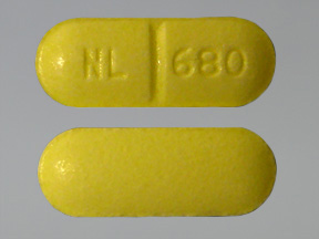 RX ITEM-Pentazocin-Naloxone 50Mg-0.5Mg Tab 100 By Gavis Pharma