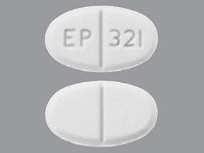 Rx Item-Pimozide 2mg Tab 100 By Par Pharma