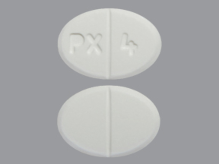 Rx Item-Pramipexole 1.5Mg Tab 90 By Glenmark Generics