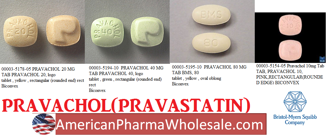 '.Pravastatin 100 By Major Pharma.'
