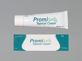 Rx Item-Promiseb Cream 30gm By Promius Pharma