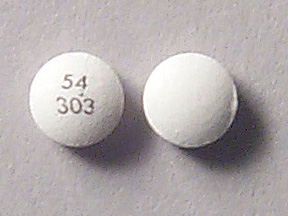 Rx Item-Propantheline Bromide 15mg Tab 100 By Roxane Labs