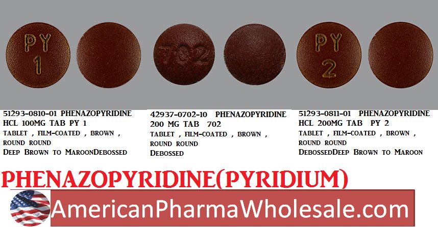 Pyridium lv high